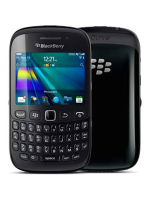 Games MP4 Curve 9220 - Black