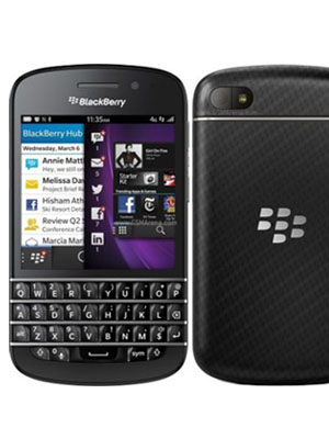 Games MP4 Q10 - Black