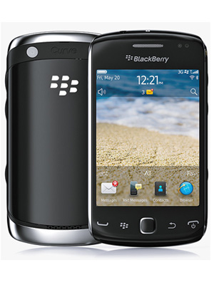 BlackBerry, Curve 9380