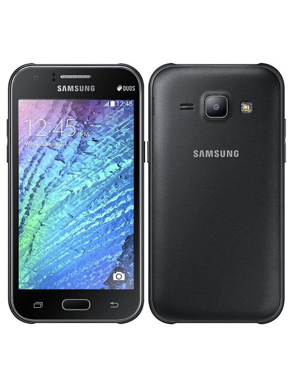 how to delete contacts on samsung j1