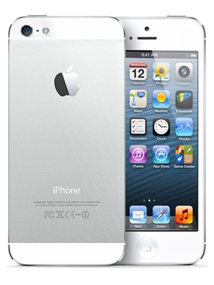 Apple, iPhone 5 16GB