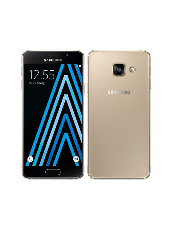 Samsung A310F Galaxy A3 (2016) - Gold