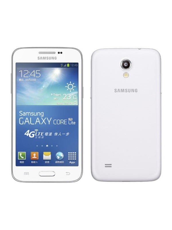 Samsung G386W Galaxy Core LTE Full phone specifications