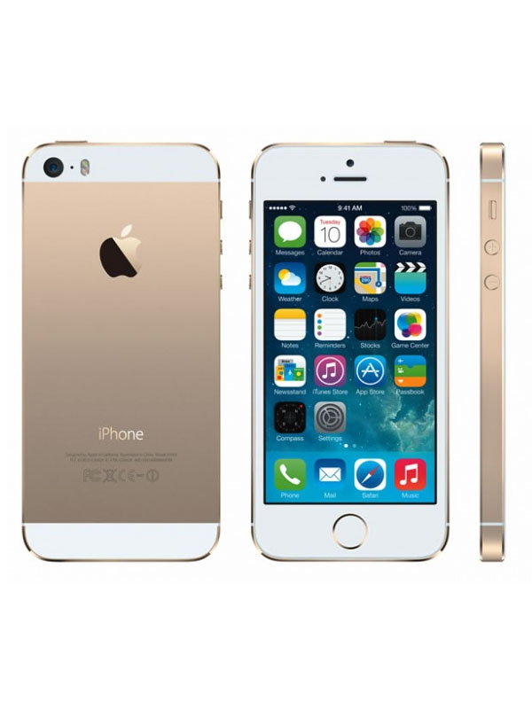 Apple, iPhone 5s 16 /32 /64 GB