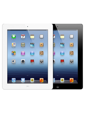 Apple, iPad 3 Wi-Fi 16/32/64GB