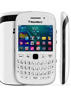 Games MP4 Curve 9320 White