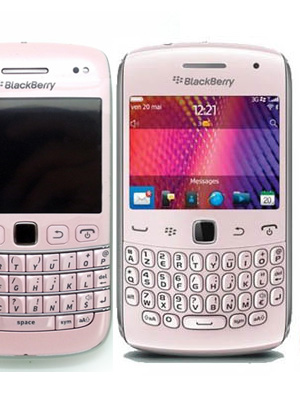 Games MP4 Bold 9790 Pink